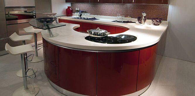 Столешница для кухни производство спб Душевой поддон из искусственного камня Staron Авиамоторная